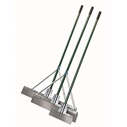 Kraft Tool GG018 Floor/Form Scraper, 18-Inch,Multi