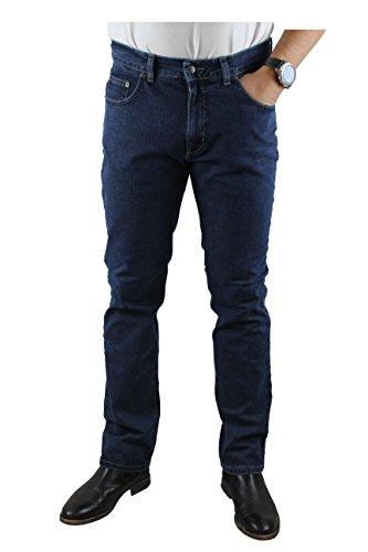 PIONEER 1144-9638-04 RON dark-blue Stretch-Jeans (W35/L34)
