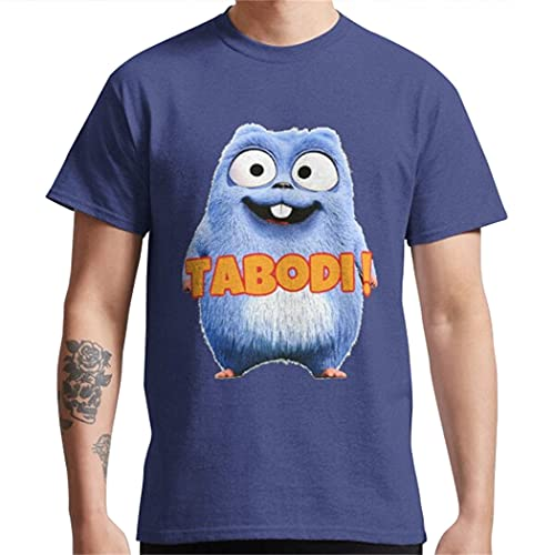 HUANG Lemmings Tabodi y Grizzy Classic Camiseta