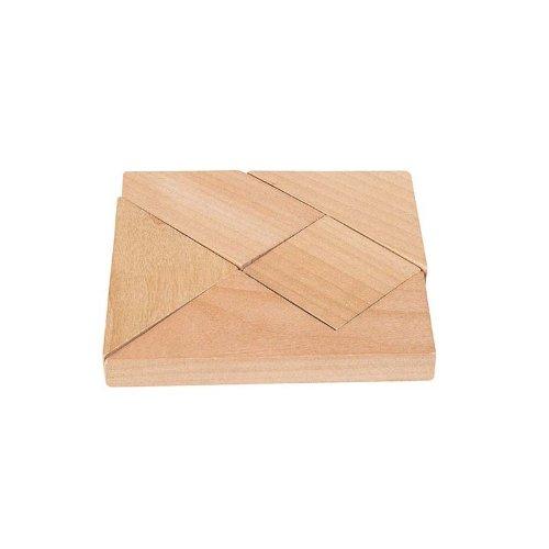 Goki Puzzle The Square