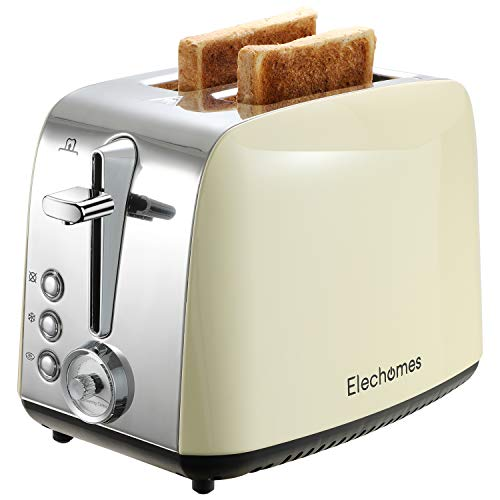 (40% OFF) Stainless Steel Retro Toaster $22.99 – Coupon Code