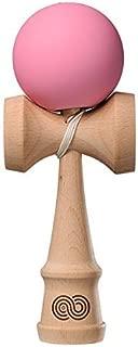 Kendama USA Kaizen Silk Classic Wooden Skill Toy Pink