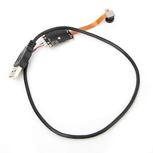 Plug und Play Zuverlässige HD-Gesichtserkennung Stabile USB-Kamera, GT2005, Standard-UVC-Zugriffsverwaltung für Zugriffskontrollsicherheit OTG