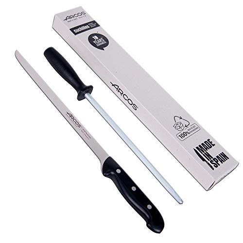 Cuchillos Arcos Jamonero cuchillos arcos  Marca Arcos