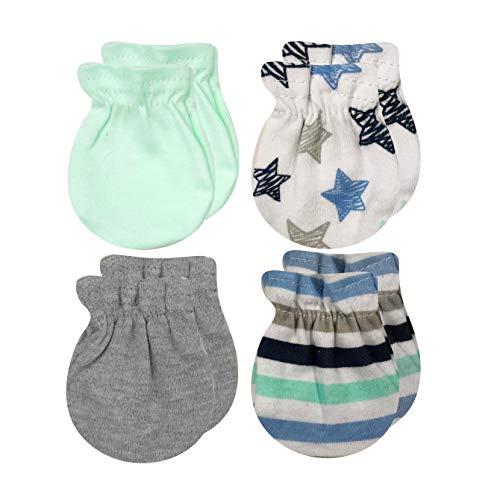 Manoplas Recien Nacido marca MODERN BABY