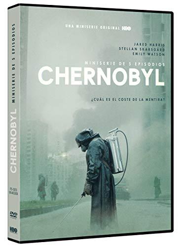 Chernobyl [Versione Straniera]