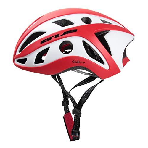 ZJJ fietshelm, mountainbike-rijuitrusting, geïntegreerde fietshelm