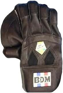 BDM Aero Dynamic Wicket Keeping Glove