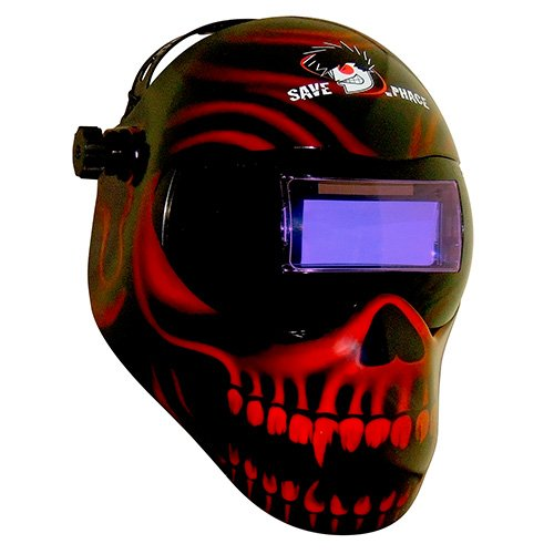 Save Phace 3011322 Gate Keeper Gen-Y Welding Helmet