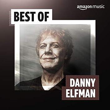 Best of Danny Elfman