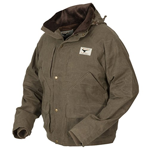 Avery Heritage Wading Jacket-Large