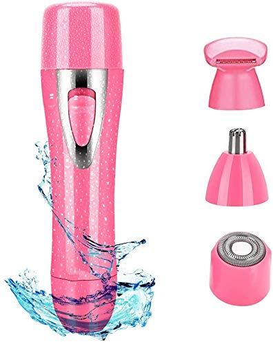Best hair trimmer for women