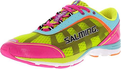 Salming Zapatillas Para Andar Damas Neutral Distance 3 Fucsia / 1286021-5263 - rosa - rosa, fucsia, 37.5