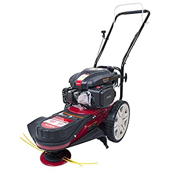 Southland Outdoor Power Equipment SWFT15022 150cc Field Trimmer Includes Oil