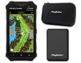 SkyCaddie SX500 Handheld Golf GPS Power Bundle | with PlayBetter Portable Charger & Protective Hard...
