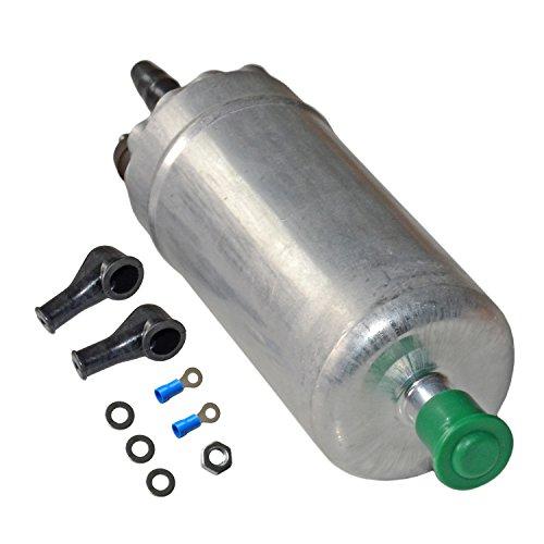 0580464070 Bomba de combustible de alta presión, bomba de transferencia de combustible diesel de gasolina en línea de 12 V, reemplazo universal 0580464038 16141178751