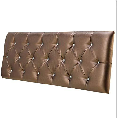 Bedwig voor woonkamer en slaapwig gebruikt ter ontlasting van de wervelkolom voor borstvoedingskussen. 120X58cm Blue