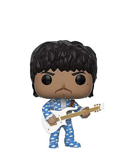 Popsplanet Funko Pop! Rocks - Prince (Around The World in a Day) #80