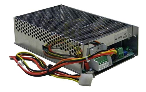 ALCAPOWER - Alimentatore Switching Alcapower 13,8V 10 A 964101