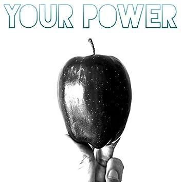 Your power (Instrumental)