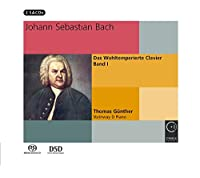 J. S. Bach: the Well-Tempered Clavier Pt. I