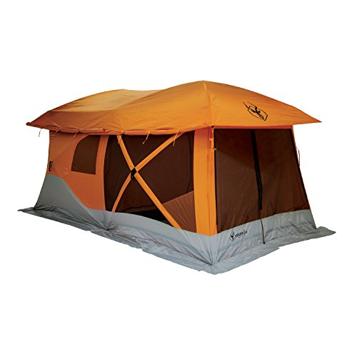 Our #2 Pick is the Raptor Series Offgrid Tent
