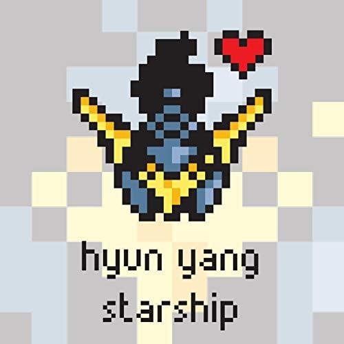 Hyun Yang