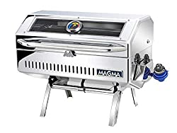 Infra Red Gourmet Series grill