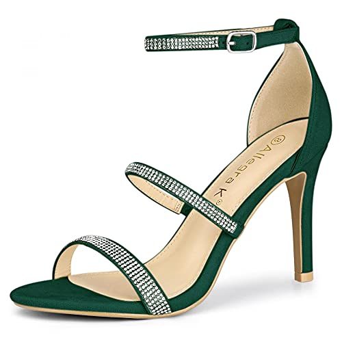 Top 10 best selling list for green color wedding shoes