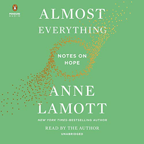 Couverture de Almost Everything