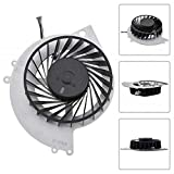 High Performance Repair Replacement Internal Cooling Fan for SONY PS4 CUH-1001A 500GB