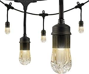 Enbrighten Classic LED String Lights