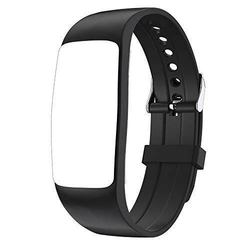 Willful Orologio Fitness Cinturino di Ricambio Accessorio per Smart Watch SW308 / WF308