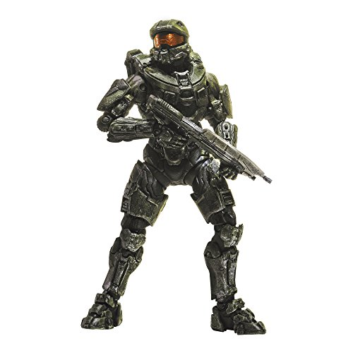 Price comparison product image McFarlane Halo 5: Guardians Series 1 Master Chief Action Figure