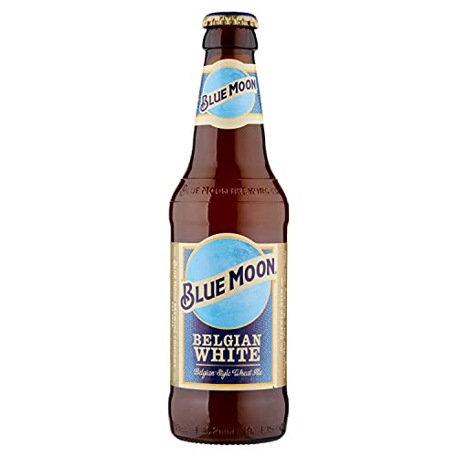Blue Moon Birre 330 ml