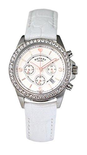 Rotary Cronografo Quarzo Orologio da Polso LS00147/41S