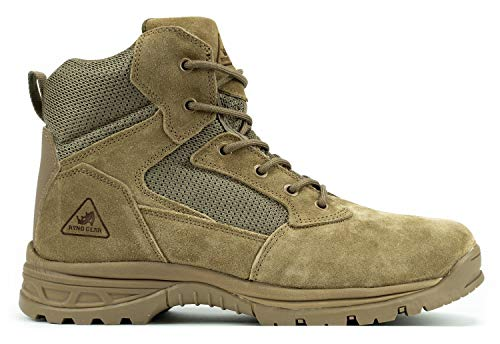 First Class 6″ Coolmax Ryno Gear Tactical Combat Boots