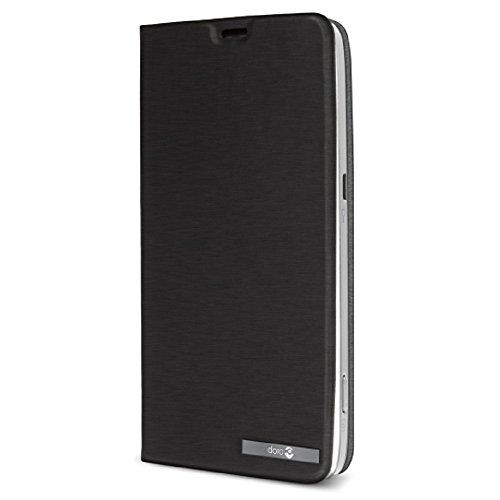 Doro Flip Cover (geeignet für Liberto 822/8028/8030/8031) schwarz