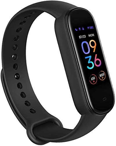 Amazfit Smartwatch Band 5 Bild