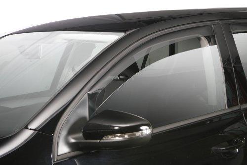 ClimAir CLI0033139 Windabweiser passend für Opel Vectra C 5 türer/Limousine/Kombi 2001-2008