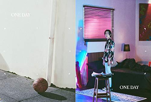 YG Entertainment One - One Single Album [One Day] [Random Ver.] Cd+Photobook+Photocard