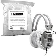 Hamilton Buhl HygenX Sanitary Ear Cushion Covers (4.5