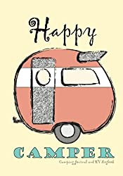 Happy Camper Printable ~ FREE! From Mrs  Padilly's Travels