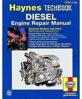 Haynes Publications, Inc. 10330 Technical Manual