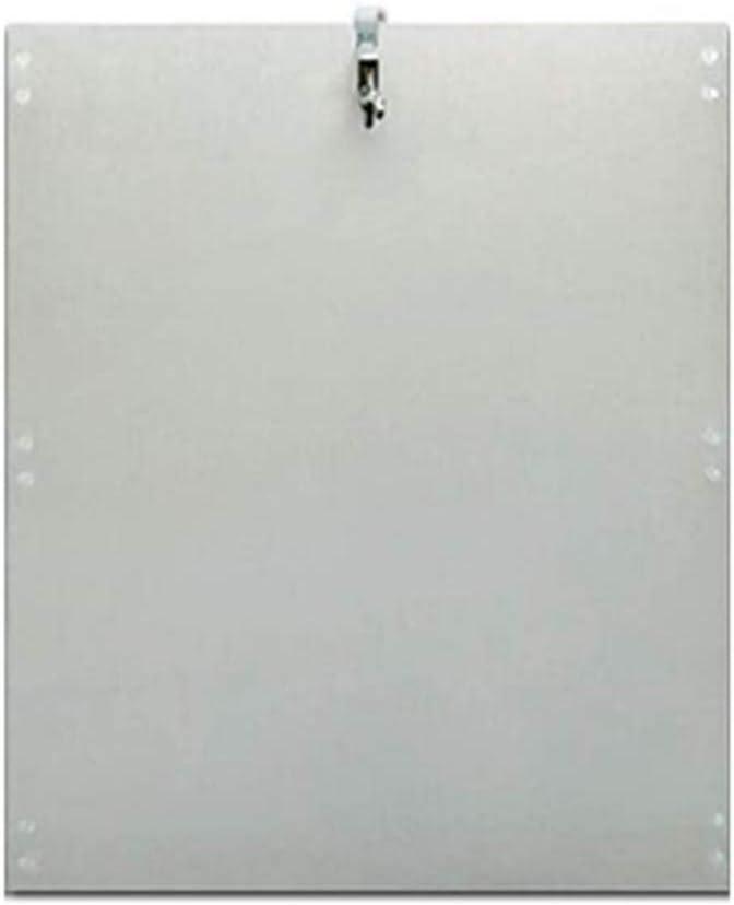 DONGKER Heizungsreflektorschild Patio Heizungsreflektor Faltbarer Reflektorschild W/ärmefokussierender Reflektor f/ür runde Erdgas und Propan-Terrassenheizungen