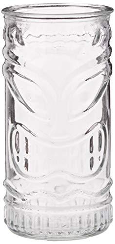 Utopía r98011–000000-b06012Tiki de Fiji vasos altos, 16oz (39cl) (12unidades)