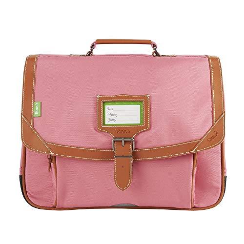 Tann's Portofino Schulranzen 38 Centimeters Pink (Rose)