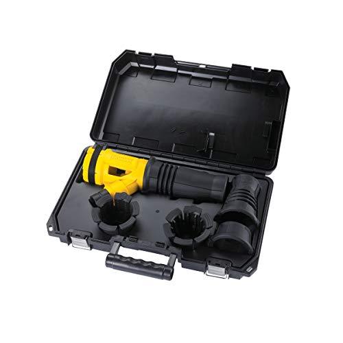 Dewalt DWH051K-XJ SDS-max Staubabsaugungsvorrichtung Meißeln 5-12 kg