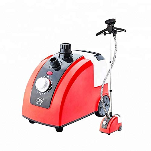 For Sale! MAOFALZZNA 1700ml Water Tank Family Using Hanging Steam Iron for Clothes