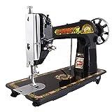Pargat Heavy Duty Stainless Steel Umbrella Circle Sewing Machine (Umbrella Machine)